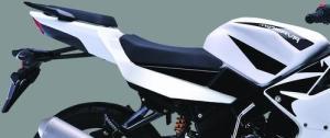 Buritan R150VX