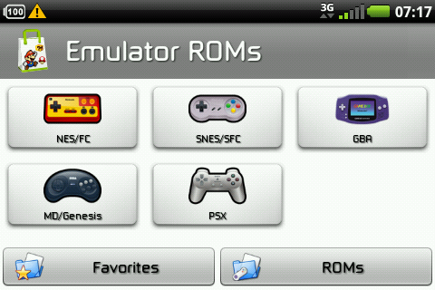 kumpulan Game Psx Emulator for android - MULTIMEDIA 2009-2012