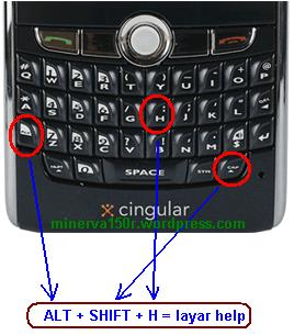 Tips] Blackberry 8830 | NoFUN's blog